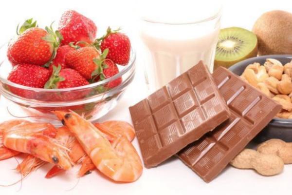 Диагностика пищевой аллергии Телеаллерголог